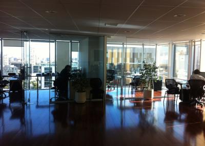 Oficinas Geoinnova